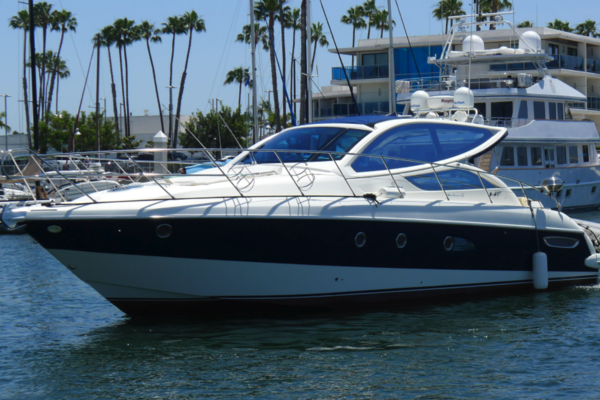 43-ft-Cranchi-2008-Mediterranee 43 HT- Marina Del Rey California United States  yacht for sale