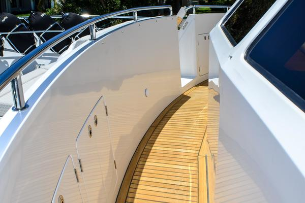 2017Outer Reef Yachts 86 ft 860 DBMY   Simon Says
