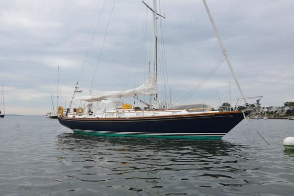 42-ft-Hinckley-1992-Sou'Wester 42- Norwalk Connecticut United States  yacht for sale