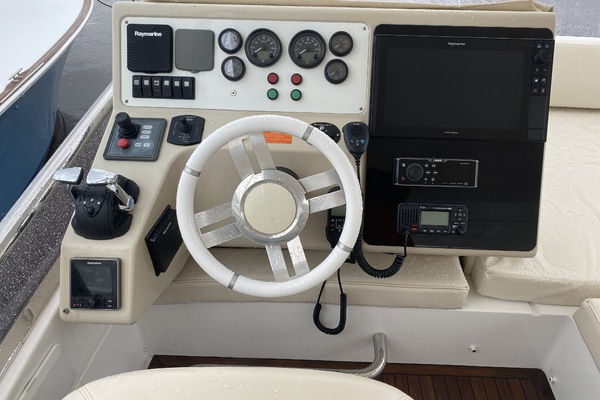 2013 Azimut 64' 64 Flybridge THE GREEN FLASH | Picture 1 of 32