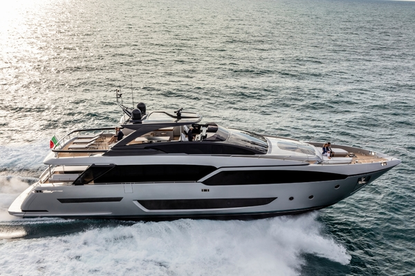 90-ft-Riva-2019-Argo-JUST PERFECT Ft. Lauderdale Florida United States  yacht for sale