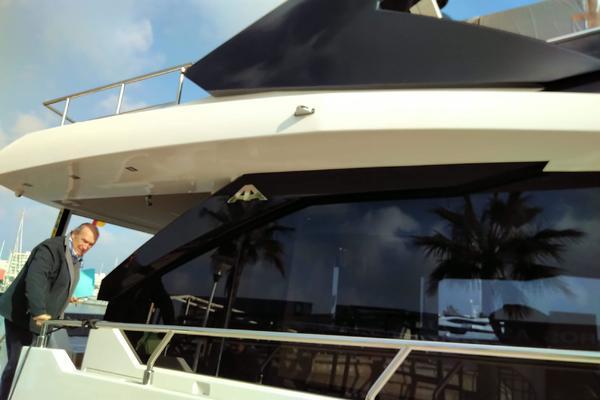2020 Astondoa 66' 66 Flybridge Serenity | Picture 8 of 104
