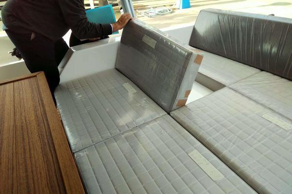 2020 Astondoa 66' 66 Flybridge Serenity | Picture 1 of 104