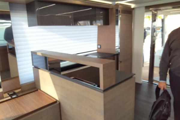 2020 Astondoa 66' 66 Flybridge Serenity | Picture 5 of 104