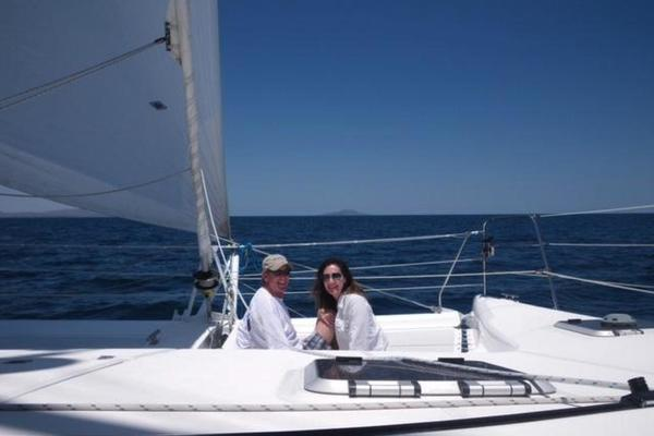 2008 Seawind 124' 1160 Moon Drifter   Picture 3 of 12