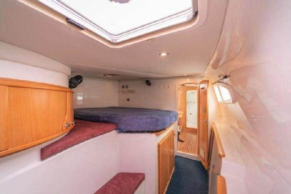 2008 Seawind 124' 1160 Moon Drifter   Picture 6 of 12