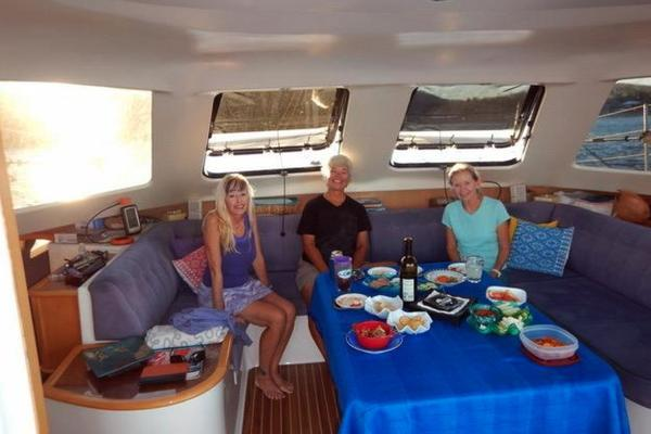 2008 Seawind 124' 1160 Moon Drifter   Picture 1 of 12