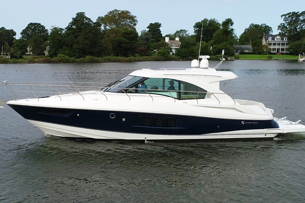 45-ft-Cruisers-2016-45 Cantius-Good Thymes V Hampton Virginia United States  yacht for sale