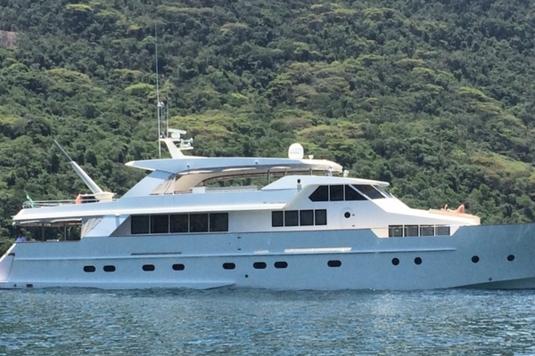 106' Benetti  1983 | Saint Germain