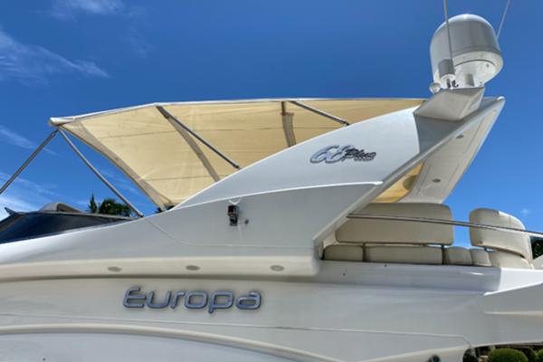 2005 Azimut 68 ft  - EUROPA