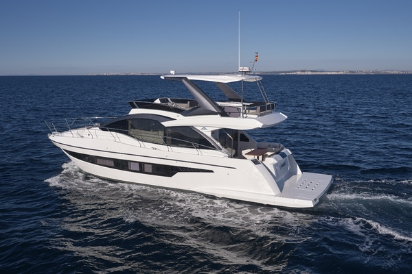 52-ft-Astondoa-2020-52 Flybridge- Fort Lauderdale Florida United States  yacht for sale