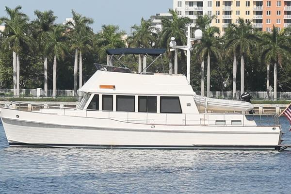 47' Grand Banks Heritage Cl 2007 | Ghost