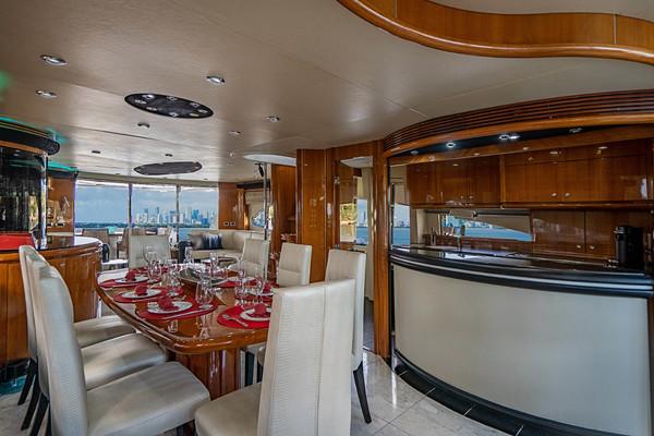 2003 Sunseeker 94 Yacht