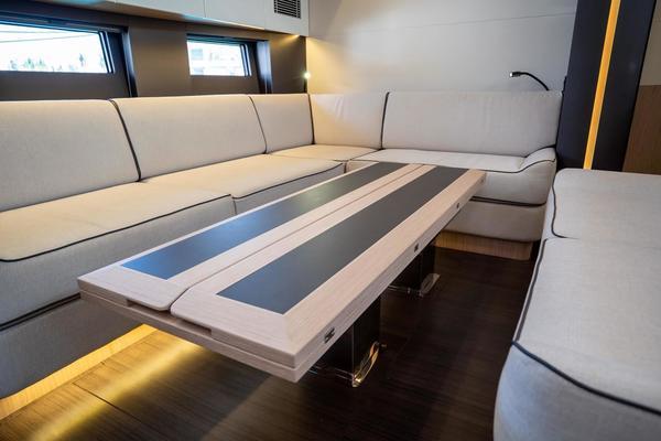 2019Beneteau 62 ft Oceanis   GWINT