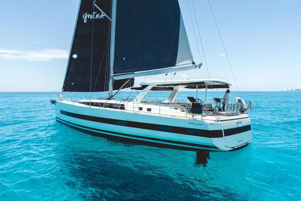 62-ft-Beneteau-2019-Oceanis-GWINT Aventura  Mexico  yacht for sale