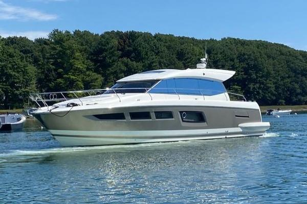 50-ft-Prestige-2016-500 S-ELORA GREYSON Stamford Connecticut United States  yacht for sale