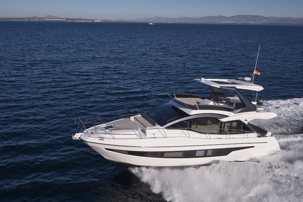 52' Astondoa 52 Flybridge 2020 |
