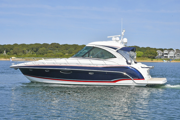 45-ft-Formula-2014-45 Yacht-Tide the Knot Montauk New York United States  yacht for sale