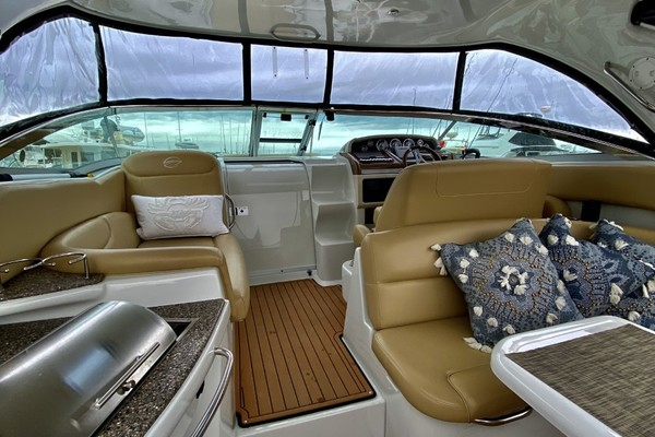 2018Crownline 35 ft 350SY   Irish Rover
