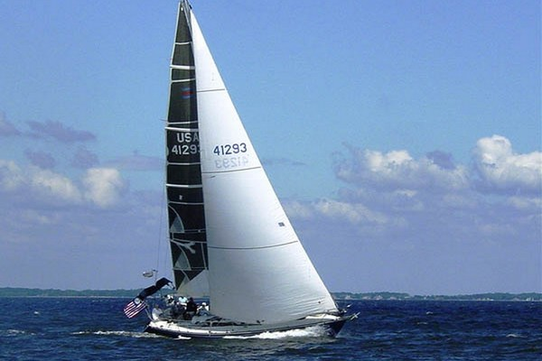 41-ft-C&C-1987-41-Jubilee Worton Maryland United States  yacht for sale
