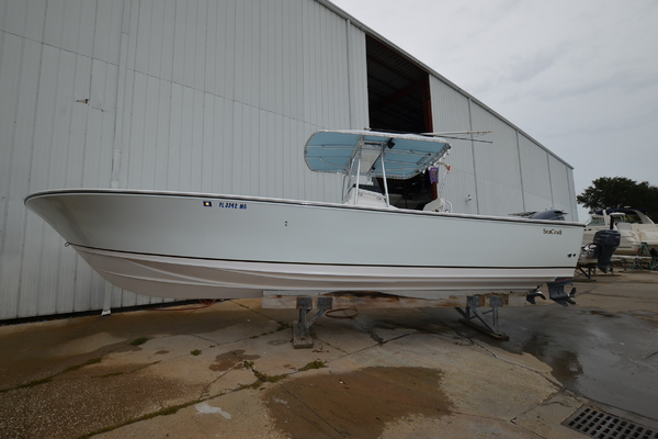 32-ft-SeaCraft-2002-32 Master Angler- St Petersburg Florida United States  yacht for sale