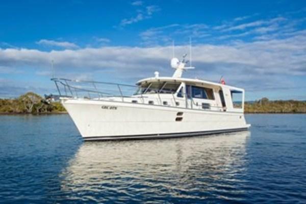 48' Norseman 480 Free Ocean Sedan 2020 |