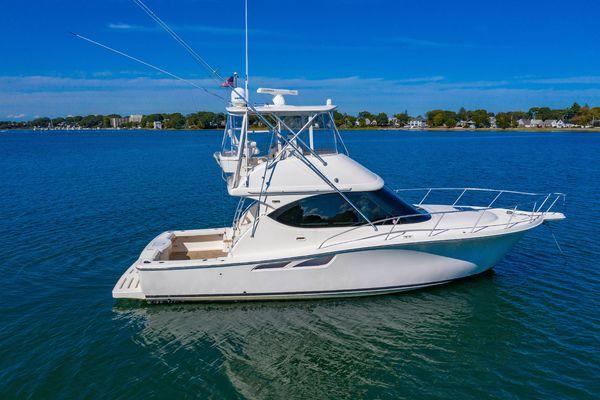 39' Tiara Yachts Convertible 2013 | Allie Cat