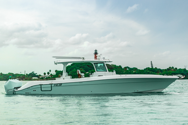 42-ft-HCB-2021-Lujo- FL Florida United States  yacht for sale