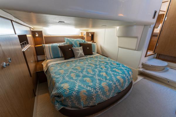 Meridian 441 2016 Friend Ship