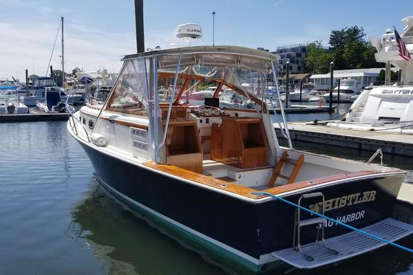 30' Fortier  1986 |