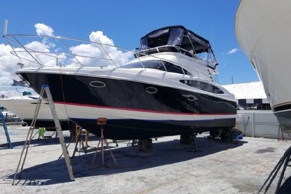 38-ft-Regal-2005--  Florida United States  yacht for sale