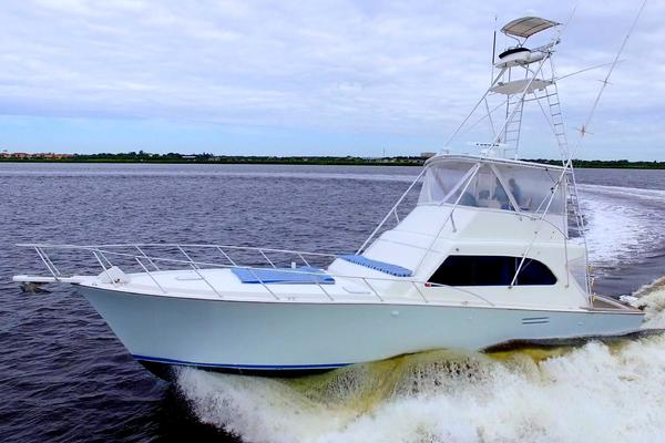 50-ft-Post-1989-Sport Fish-Cheaper To Keeper Palmetto Florida United States  yacht for sale