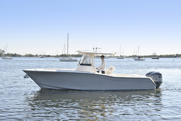 27-ft-Grady-White-2012-271 Center Console- Staten Island New York United States  yacht for sale