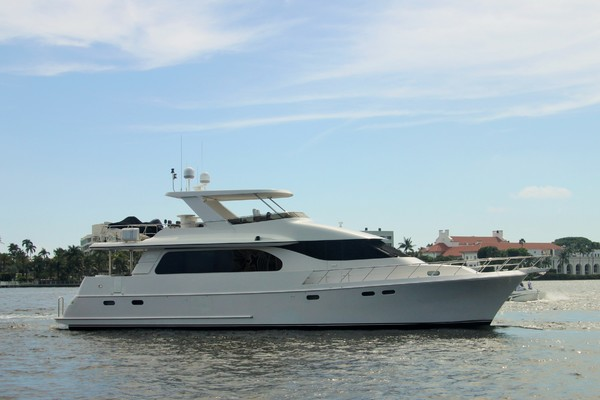 71-ft-Symbol-2007-Flush Deck MY-No Name West Palm Beach Florida United States  yacht for sale