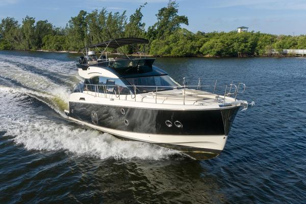 50-ft-Monte Carlo-2016-MC5-Lady Susan Fort Lauderdale  Florida United States  yacht for sale