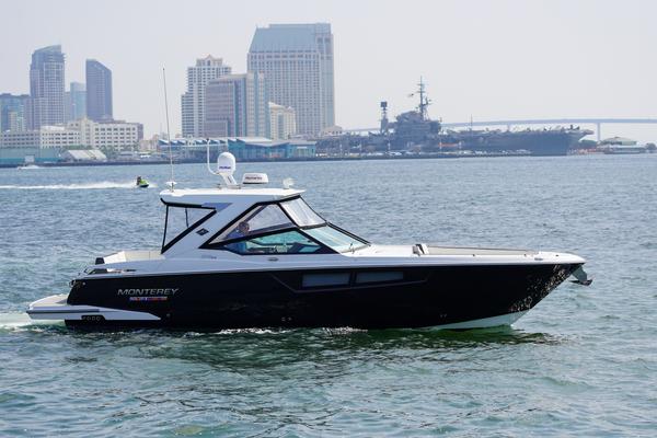 37-ft-Monterey-2019-378SE-MATONE IV  California United States  yacht for sale