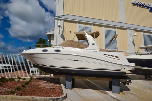 26-ft-Sea Ray-2005-260 Sundancer-Zamboati Dunedin Florida United States  yacht for sale