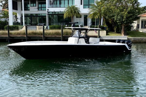 39-ft-SeaVee-2009-cc-Vanish 3 Miami  Florida United States  yacht for sale