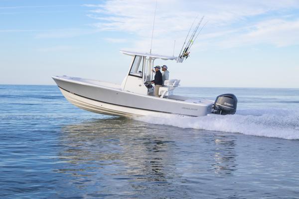 24-ft-Regulator-2021-24XO-On Order On Order North Carolina United States  yacht for sale