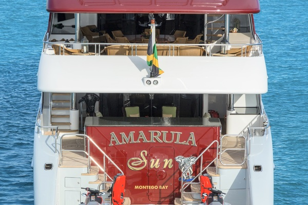 Amarula Sun And Water Toys
