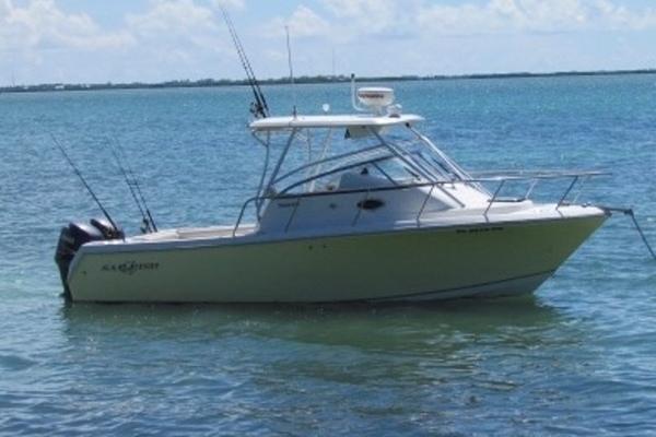 26-ft-Robalo-2008-2660WAC- Summerland Key Florida United States  yacht for sale