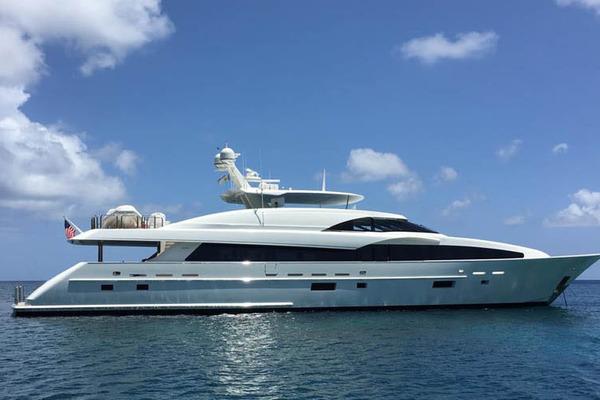 125-ft-Northcoast-2011-NC125-FUGITIVE West Palm Beach Florida United States  yacht for sale