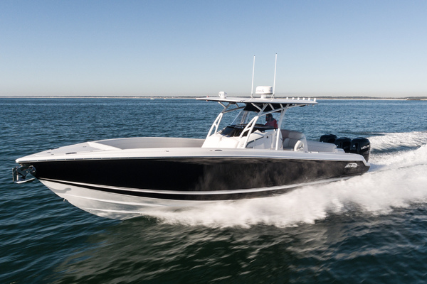 34-ft-Nor-Tech-2018-340 Sport Open -T/T LAMPIN' Miami  Florida United States  yacht for sale