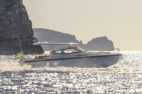 29-ft-Nimbus-2019-T-9 Walk Cuddy- Staten Island New York United States  yacht for sale