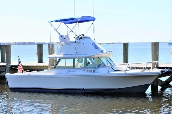 24-ft-Stamas-1973-V-24 Aegean-Last One Elizabeth City North Carolina United States  yacht for sale