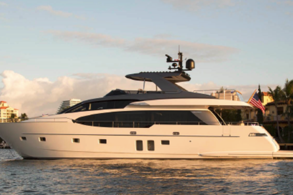 78-ft-Sanlorenzo-2017-SL78-M/Y NOT ONLY JOB 2 Istanbul  Turkey  yacht for sale