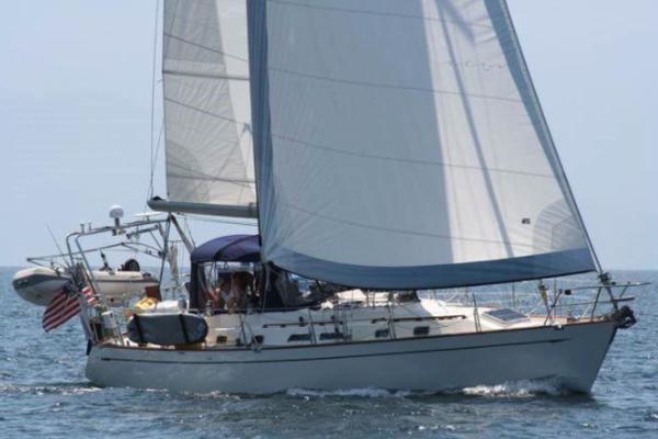 48-ft-Tayana-2006-48-Hokulani Newport Beach  California United States  yacht for sale