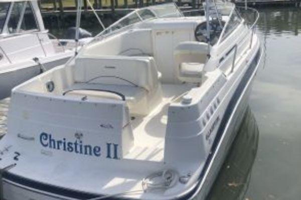 24-ft-Glastron-2008-249 GT-Christine II Yorktown Virginia United States  yacht for sale