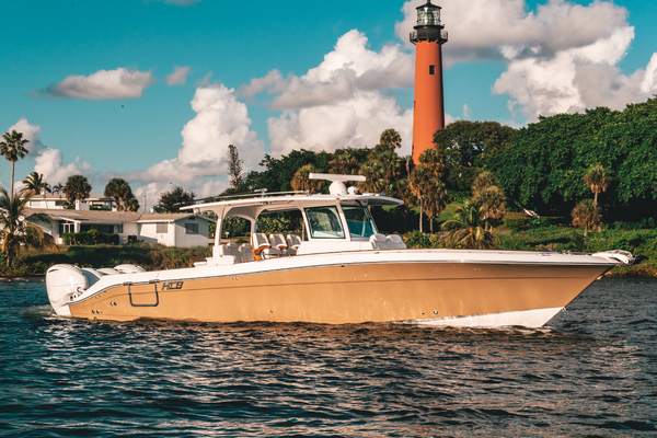42-ft-HCB-2021-Siesta- FL Florida United States  yacht for sale