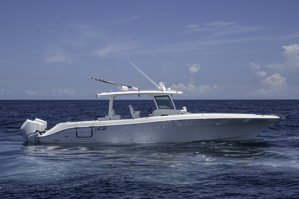 42-ft-HCB-2020-Siesta- FL Florida United States  yacht for sale